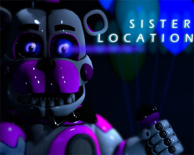 Download Five Nights At Freddy S Sister Location Apk Free